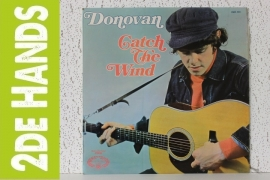 Donovan - Catch the Wind (LP) C90