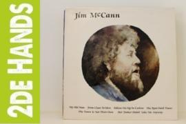 Jim McCann – Jim McCann (LP) H80