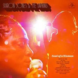 Sharon Jones & The Dap-Kings - Soul Of A Woman (LP)