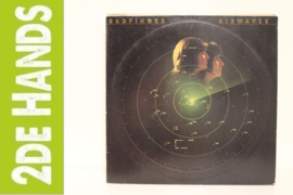 Badfinger ‎– Airwaves (LP) C80
