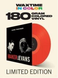 Chet Baker / Bill Evans - Alone Together (LP)