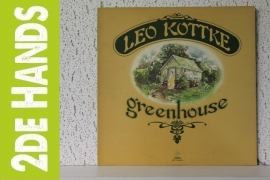 Leo Kottke ‎– Greenhouse (LP) E70