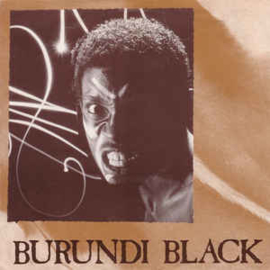 "Burundi Black – Burundi Black (12"" Single) T20"