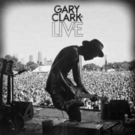 Gary Clark Jr. - Live (2LP)