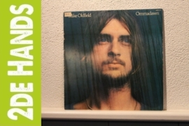 Mike Oldfield - Ommadawn (LP) D80