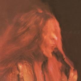Janis Joplin – I Got Dem Ol' Kozmic Blues Again Mama! (LP)