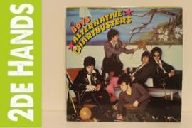 The Boys  – Alternative Chartbusters (LP) D50