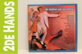 Jan Cremer – De Stukken Van Jan Cremer (2LP) D10