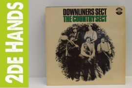 Downliners Sect ‎– The Country Sect (LP) F20