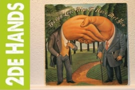 Tijs van Leer - Nice to have met you (LP) A40