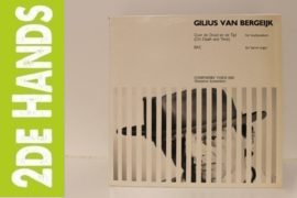 Gilius van Bergeijk – Over De Dood En De Tijd (LP) A80