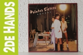 Pointer Sisters - Energy (LP) F90