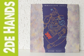 Immaculate Fools ‎– Dumb Poet (LP) A40