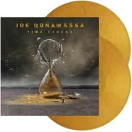 Joe Bonamassa - Time Clocks (PRE ORDER) (2LP)