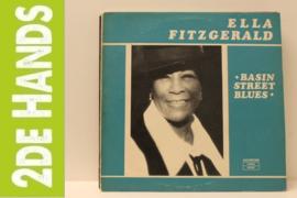 Ella Fitzgerald – Basin Street Blues (LP) E60