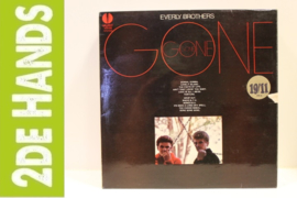 Everly Brothers ‎– Gone, Gone, Gone (LP) A70