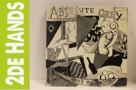 Absolute Grey ‎– Green House (LP) E80