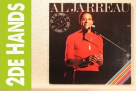 Al Jarreau - Live (2LP) E40-F20