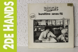 Edoardo Bennato – Burattino Senza Fili (LP) G10