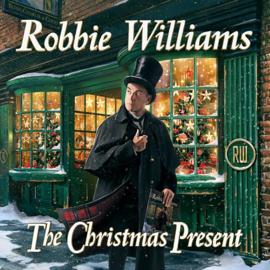 Robbie Williams -  Christmas Present (2LP)