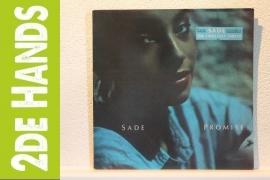 Sade - Promise (LP) K20