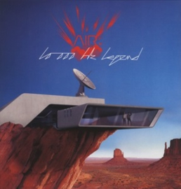 Air - 10.000 Hz. Legend (2LP)