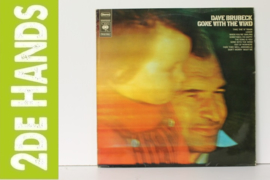 Dave Brubeck ‎– Gone With The Wind (LP) E20