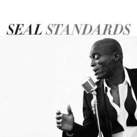 Seal ‎– Standards (LP)