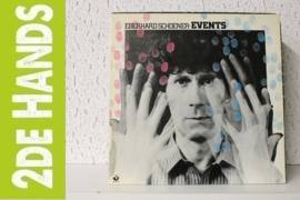 Eberhard Schoener - Events (LP) D20