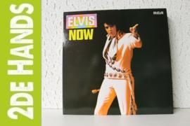 Elvis Presley – Elvis Now (LP) E20