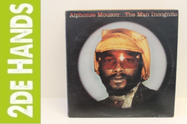 Alphonse Mouzon ‎– The Man Incognito  (LP) C50