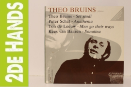 Theo Bruins ‎– Piano (LP) F90