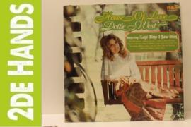 Dottie West – House Of Love (LP) A40