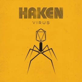 Haken - Virus (2LP+CD)