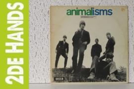 Animals – Animalisms (LP) c50