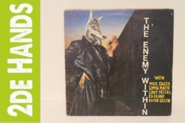 The Enemy Within ‎– A Touch Of Sunburn (LP) A60