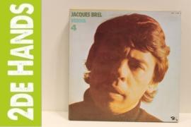 Jacques Brel – Vesoul 4 (LP) B20
