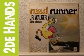JR Walker - Road Runner (LP) D80