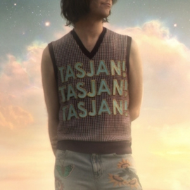 Aaron Lee Tasjan - Tasjan! Tasjan! Tasjan! (LP)