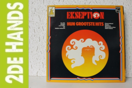 Ekseption ‎– Greatest Hits (LP) D10