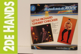 Little Richard / Chubby Checker – Little Richard / Chubby Checker (LP) D30