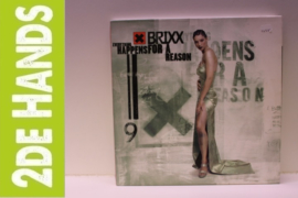 Brixx ‎– Everything Happens For A Reason (2LP) H30