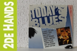 Verzamel - Today's Blues 1 (LP) B30