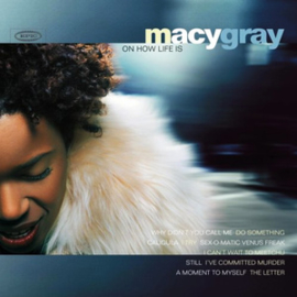 Macy Gray - On How Life Is (LP)