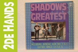 The Shadows - Greatest (LP) E60