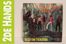 Dizzy Man's Band – Dizzy Do Tickatoo (LP) J10