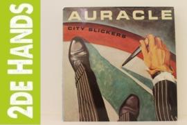 Auracle – City Slickers (LP) K80