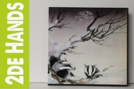 Badger ‎– One Live Badger (LP) A20
