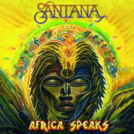 Santana - Africa Speaks (LP)