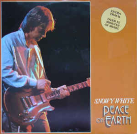 "Snowy White ‎– Peace On Earth (12"" Single) T20"